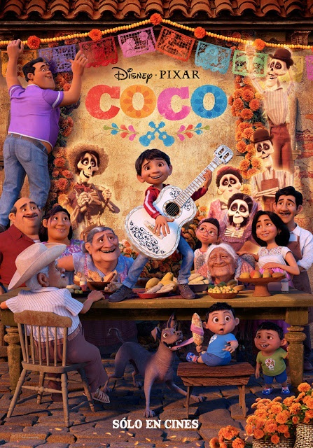 Film coco review jujur bahasa indonesia