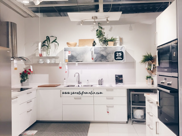 Ikea hidupkan rumah impianmu dalam sekejap