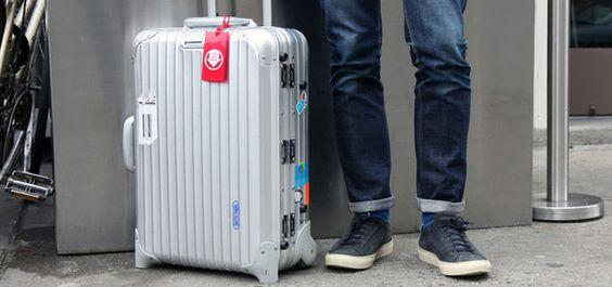 10 Tips persiapan ke luar negeri dengan aman