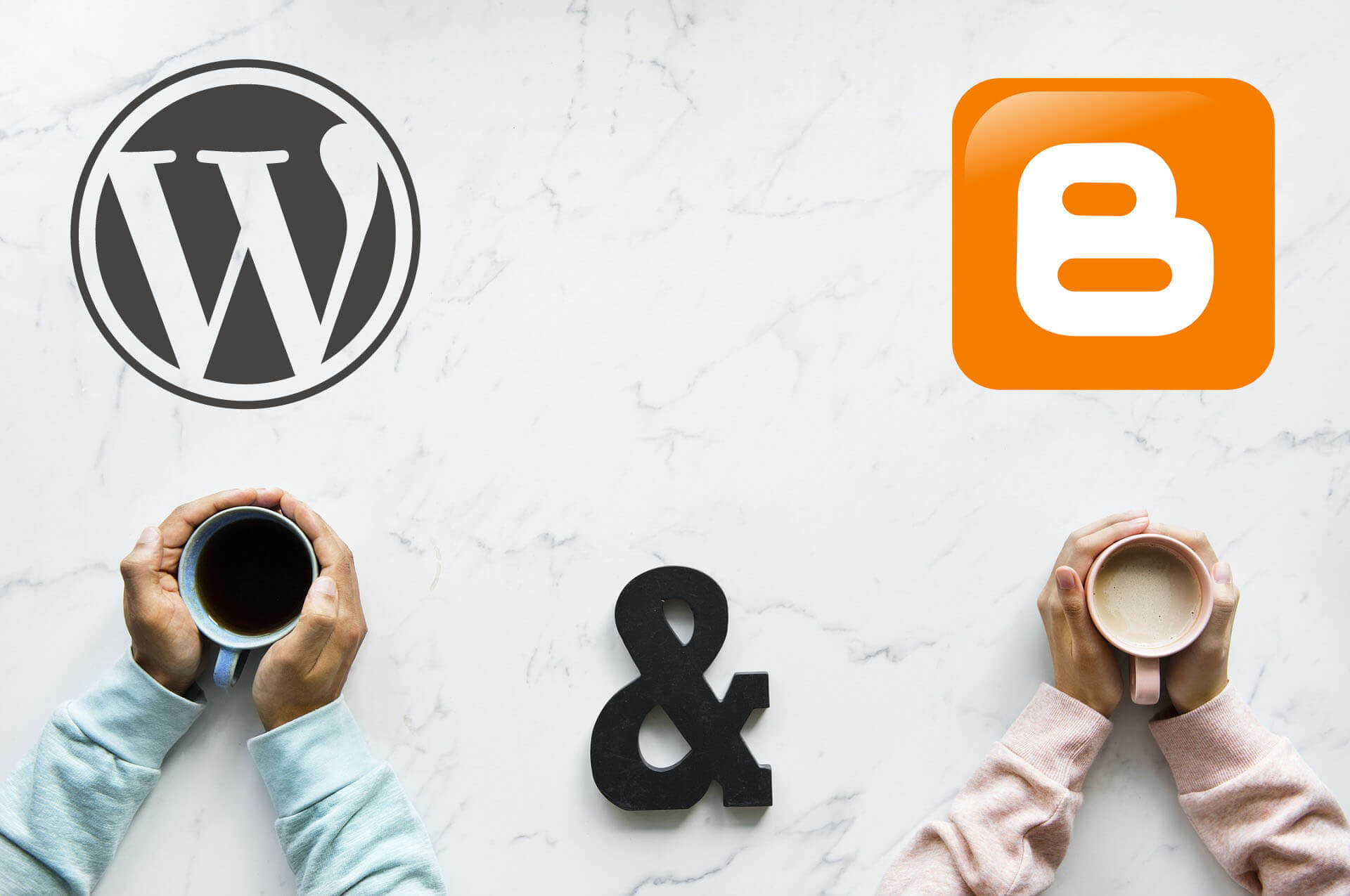 Blogspot wordpress apa bedanya ?