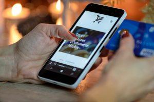 aplikasi belanja online terpercaya
