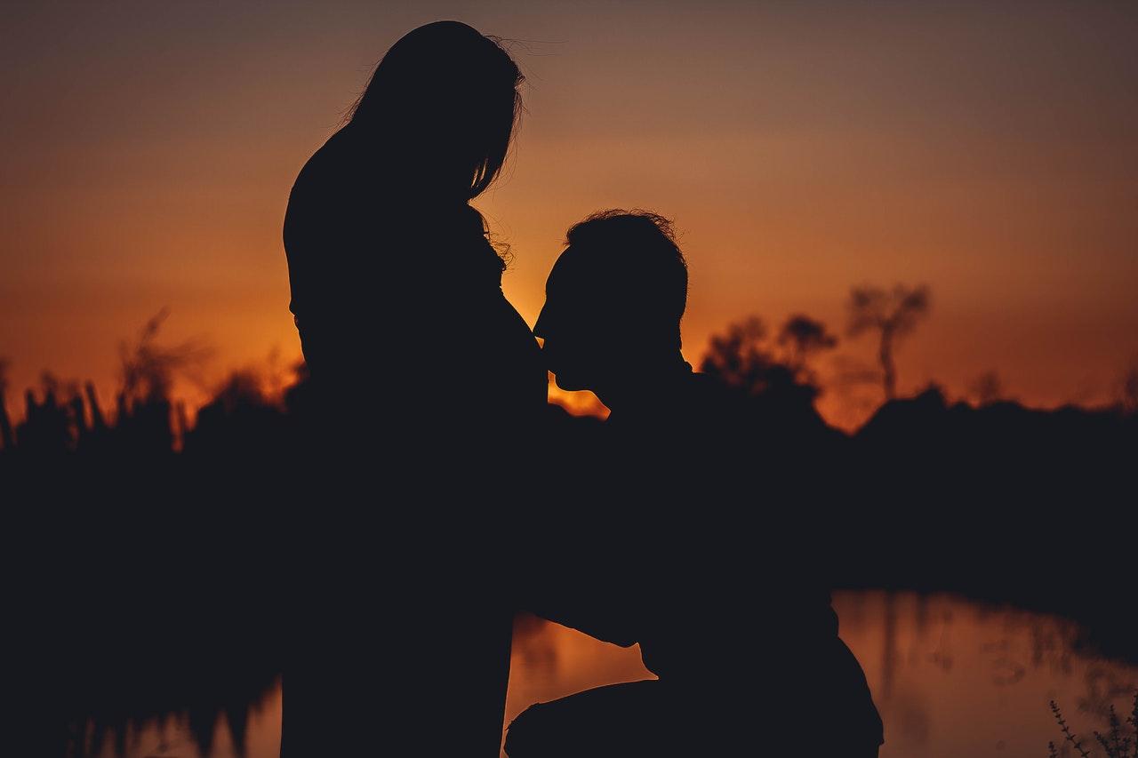 cerita kehamilan pertama tentang nyidam